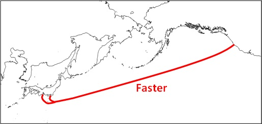 FASTER, the 60Tbps internet cable from Asia to America - Wire Tech World