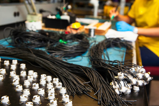 Selco Products has expanded cable and wire harness assembly capabilities