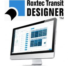 Roxtec's online tool simplifies and speeds up cable and pipe transit design