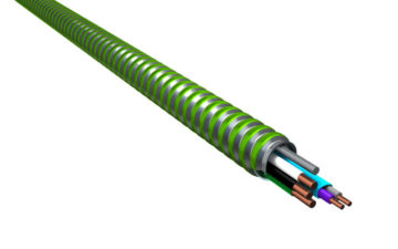 AFC Cable Systems announces MC Luminary HCF cables for healthcare applications