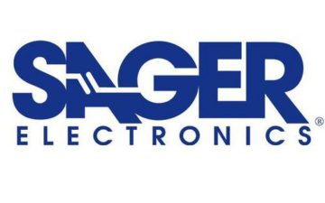 Sager Electronics expands with Johnson Electric's Parlex cable products