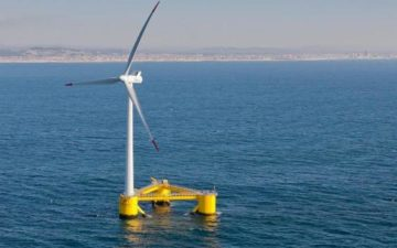 JDR selected as preferred cable supplier for Windfloat Atlantic project