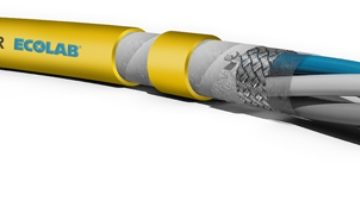Molex's Flamar weld-slag and oil-resistant cables earn key approvals