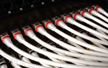 Siemon launches new SkinnyPatch 6A shielded modular patch cords