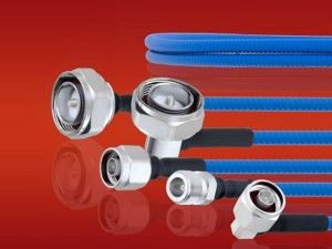 Fairview Microwave releases low-PIM plenum-rated cable assemblies