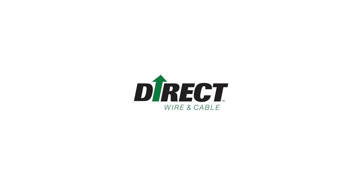 Direct Wire & Cable Inc. is marking its 40th anniversary