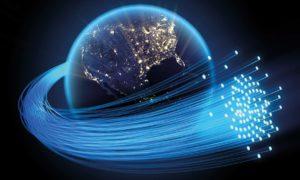 The future of optical fibres